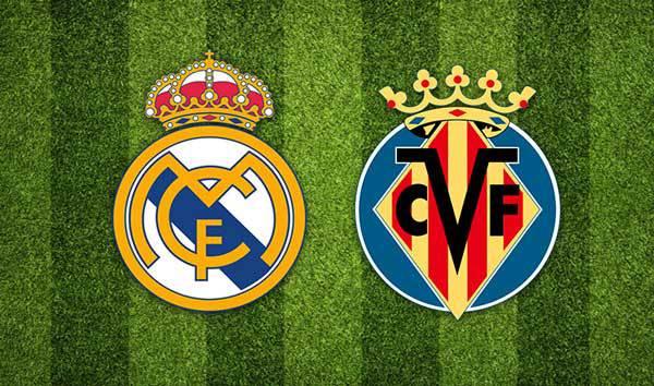 ريال مدريد وفياريال بث مباشر اليوم 01-09-2019 الدوري الاسباني
