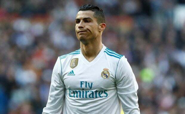 ريال مدريد يمنح لاعبا غير متوقعا القميص رقم 7