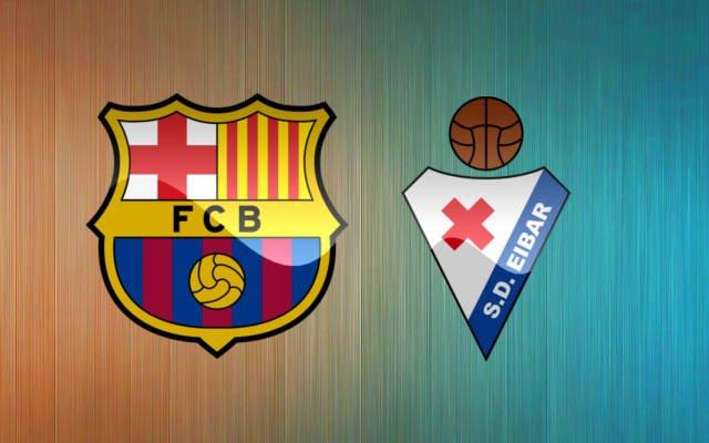 مشاهدة مباراة برشلونة وايبار بث مباشر ميسي 19-05-2019 الليجا