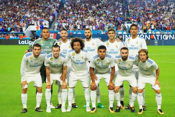 ريال مدريد يرفض التخلي عن نجمه