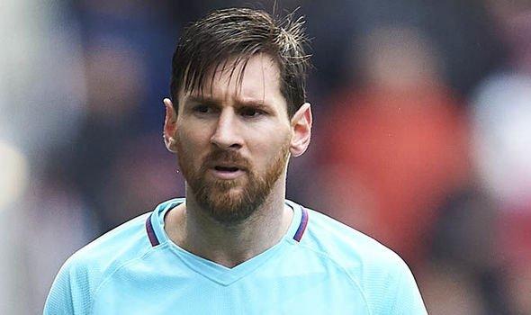 ميسي يطلب من إدارة برشلونة ضم هذا اللاعب