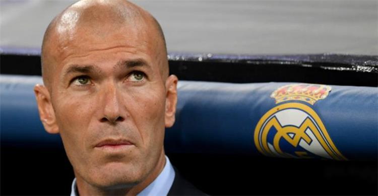 التشكيل المتوقع لريال مدريد أمام سيلتا فيجو في أول ظهور لزيدان
