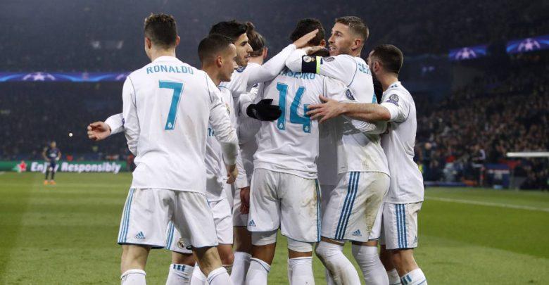 تحرك مفاجيء من ريال مدريد لخطف حلم برشلونة
