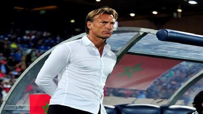 لائحة رونار تثير الجدل .. هؤلاء أبرز الغائبين عن المنتخب المغربي