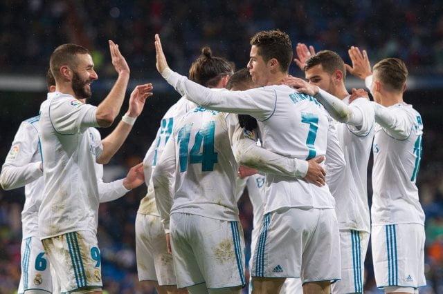 موعد مباراة ريال مدريد وايبار اليوم 10-3-2018 الدوري الاسباني
