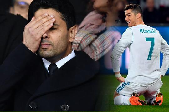 ريال مدريد يُطيح بباريس سان جيرمان ويتأهل إلى ربع النهائي دوري الأبطال