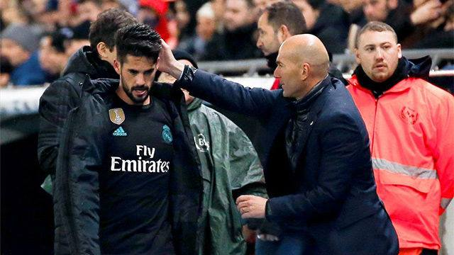 هؤلاء ضحايا زيدان وبيريز لإتمام تعاقد ريال مدريد مع نيمار