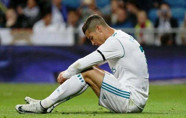 كريستيانو رونالدو يحرج رئيس ريال مدريد