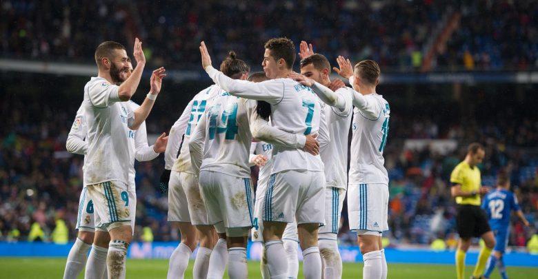 ريال مدريد يتلقى خبرا سارا للغاية قبل مباراة باريس