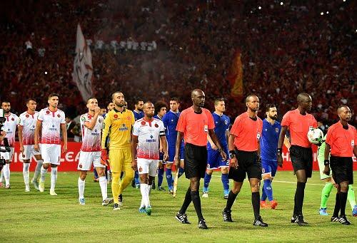 الوداد يكتسح ويليامسفيل الإيفواري بسبعة أهداف في دوري أبطال افريقيا