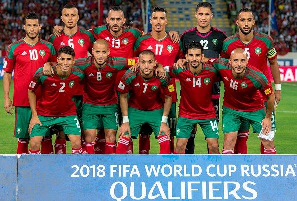 تراجع كبير في أرقام لاعب المنتخب المغربي