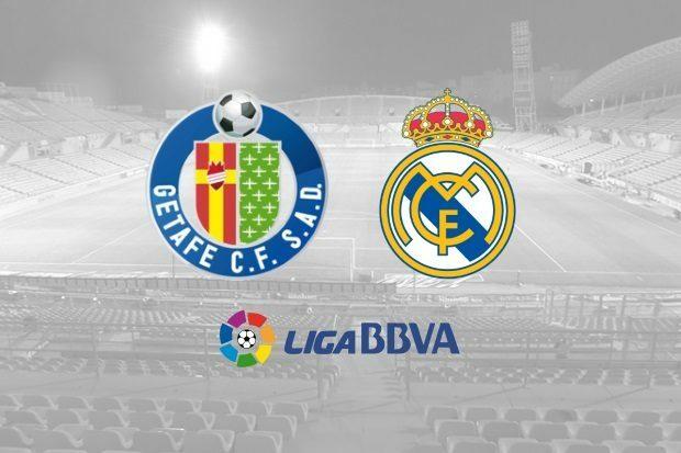 مباراة ريال مدريد وخيتافي بث مباشر 3-3-2018 الدوري الاسباني