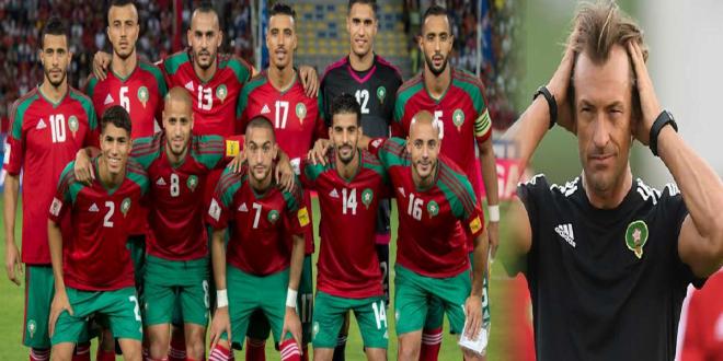 نجم جديد من الدوري الهولندي يطرق أبواب المنتخب المغربي