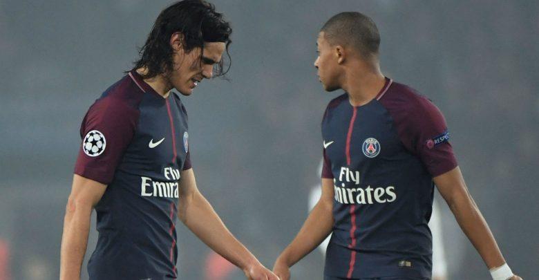 صفقة غير متوقعة لباريس سان جيرمان بعد الخروج من دوري الأبطال