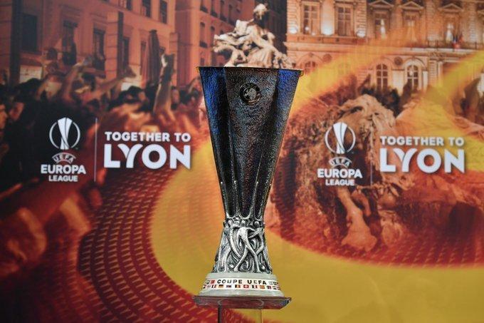 تعرف على نتائج قرعة ربع نهائى الدوري الأوروبي