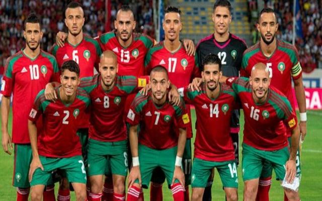 توقيت وديتي المنتخب المغربي أمام صربيا وأوزبكستان