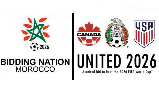 الفيفا يحدد رسميا موعد الاعلان عن الفائز بتنظيم مونديال 2026