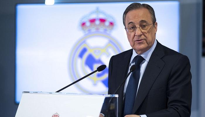 ريال مدريد يتفاوض مع هذا المدرب لخلافة زيدان