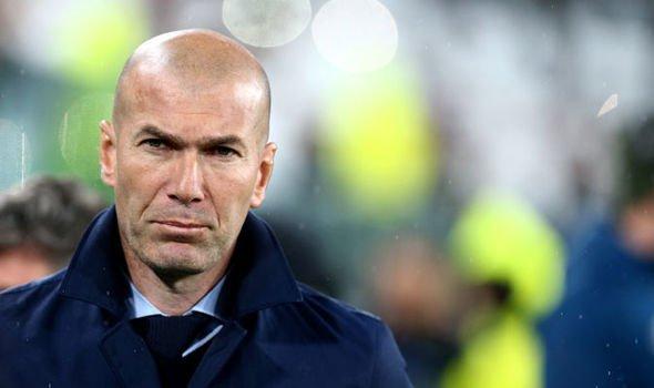 ريال مدريد يحدد أول ضحايا زيدان في الميركاتو