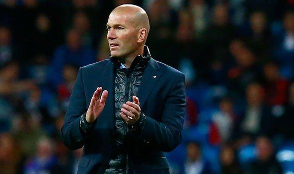 مدرب عملاق يقترب من تدريب ريال مدريد لخلافة زيدان وشرط واحد يحسم الصفقة