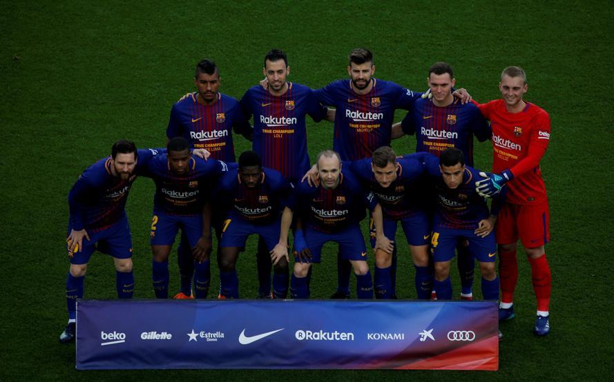 ريال مدريد يستعد لخطف نجم برشلونة الحالي في ضربة مدوية