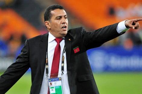 الطاوسي مرشح لقيادة المنتخب الأولمبي