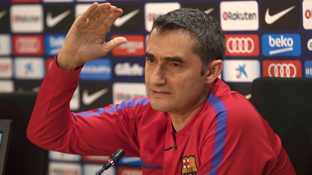 إشبيلية ضد برشلونة.. فالفيردى يتحدث عن صعوبة مواجهة الأندلسى ويشيد بسواريز
