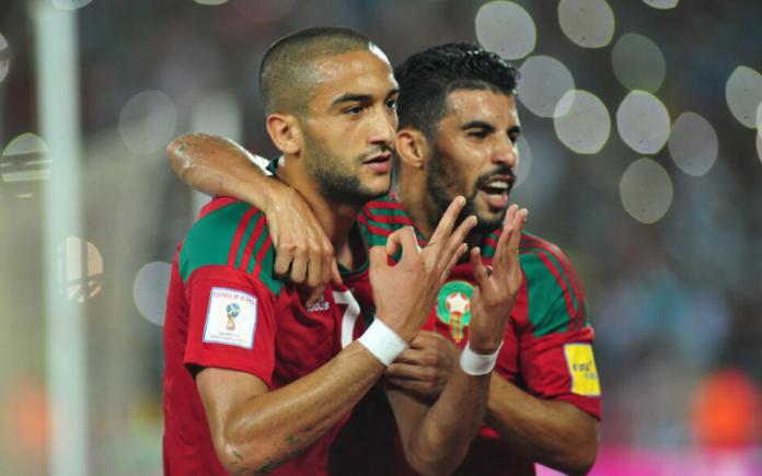 حكيم زياش يعطي موافقته من أجل الإنتقال لهذا النادي