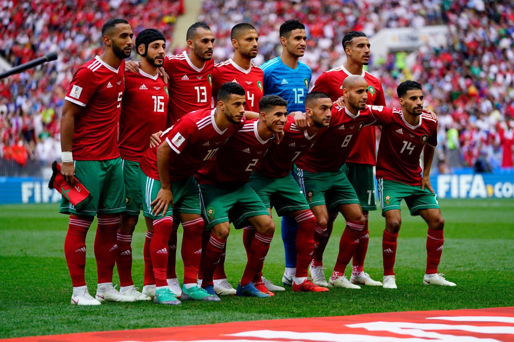 برﻧﺎﻣﺞ مباريات المنتخب المغربي في إقصاﺋﻴﺎﺕ ﻛﺄﺱ ﺇﻓﺮﻳﻘﻴﺎ 2019