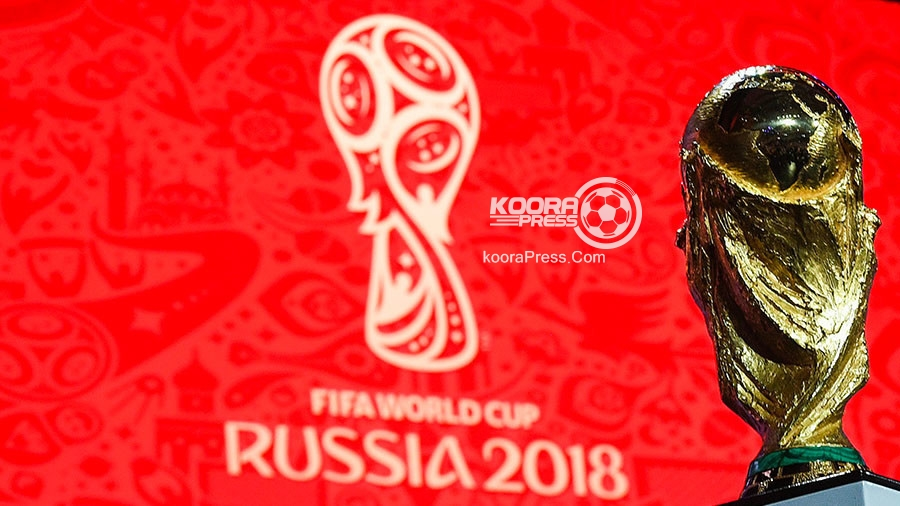 تردد القنوات المفتوحة الناقلة لمباريات كأس العالم 2018 روسيا مجاناً