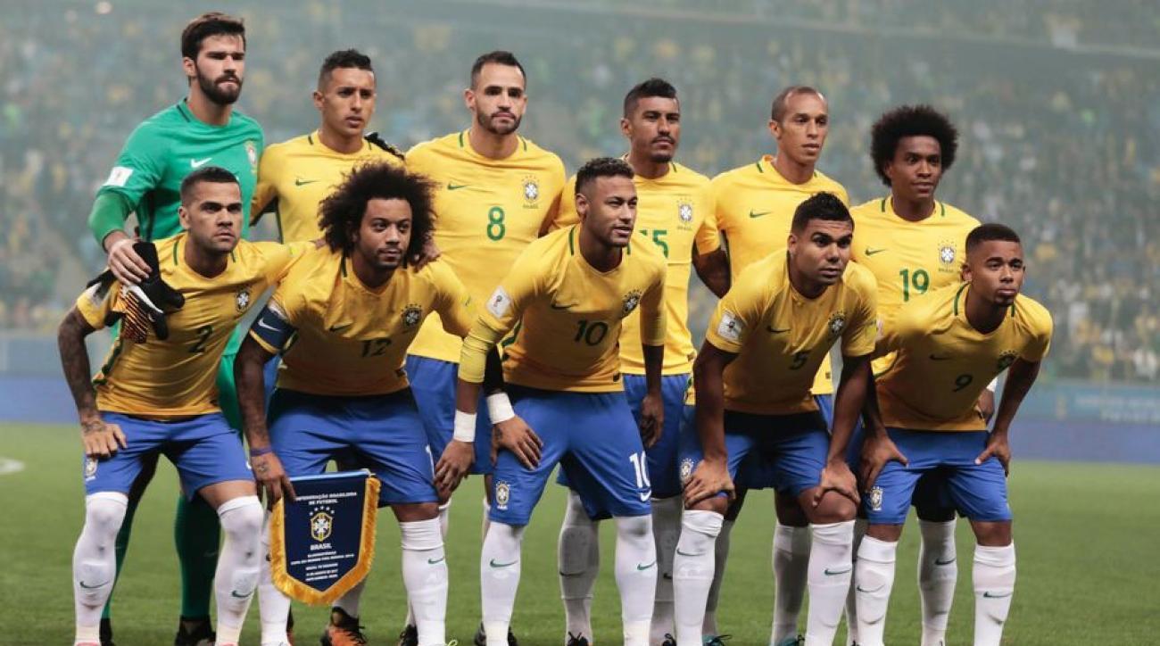 موعد مباراة البرازيل وكرواتيا الودية والقنوات الناقلة للمباراة