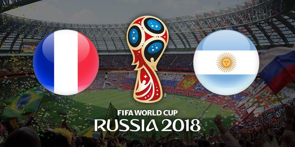 موعد مباراة فرنسا والأرجنتين والقنوات المفتوحة الناقلة