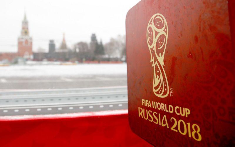 موعد وصول المنتخبات المشاركة في كأس العالم 2018 بروسيا