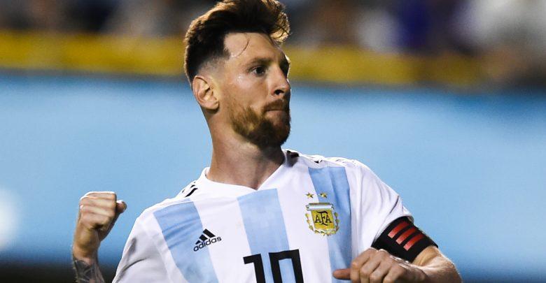 صحف الأرجنتين: ميسي لن يسافر إلى المغرب