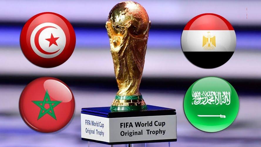 شبكة بي إن سبورت تعلن إذاعة 22 مباراة من كأس العالم مجانًا