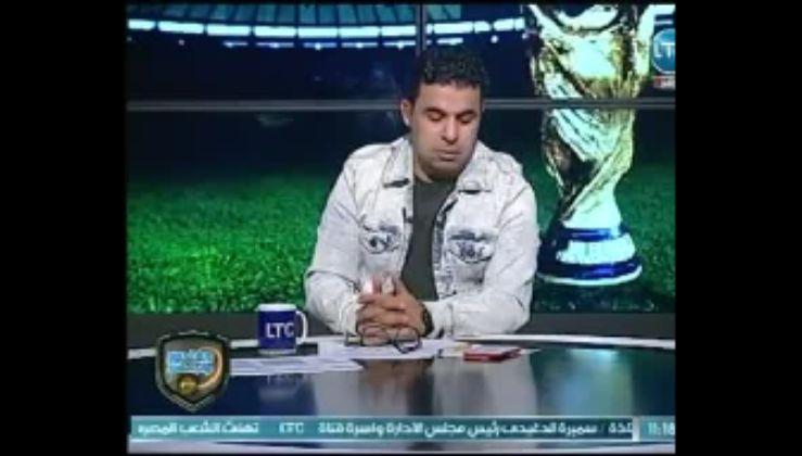 """خالد الغندور: المنتخب المغربي رغم هزيمته عنده """"أنياب"""" وقادر على هزيمة البرتغال"""