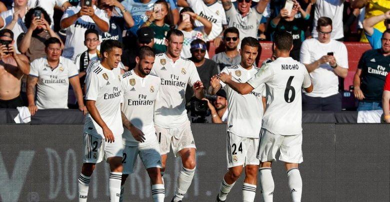 عاجل و رسميا .. ريال مدريد يعلن الاتفاق على ضم النجم السوبر بعقد مدته ستة سنوات