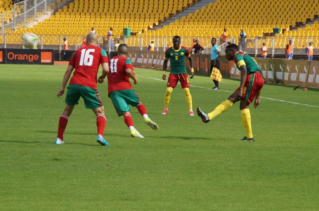 جامعة كرة القدم تختار هذا الملعب لمواجهة المغرب والكاميرون