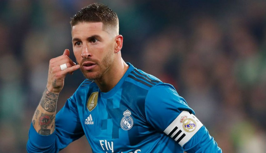 راموس يرفض تعاقد ريال مدريد مع هذا المدرب لخلافة سولاري