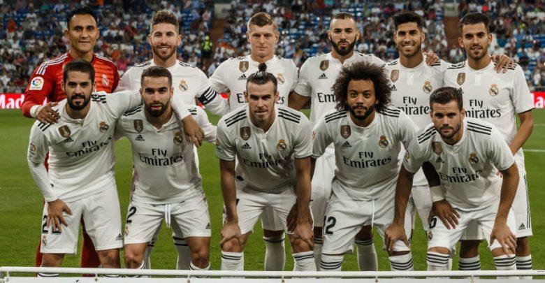ريال مدريد يتوصل الى اتفاق لضم مهاجم جديد