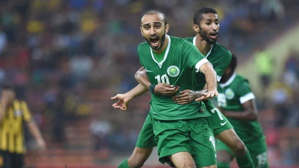 موعد مباراة السعودية وبوليفيا الودية والقنوات الناقلة لها على الهواء 10 سبتمبر عبر نايل سات