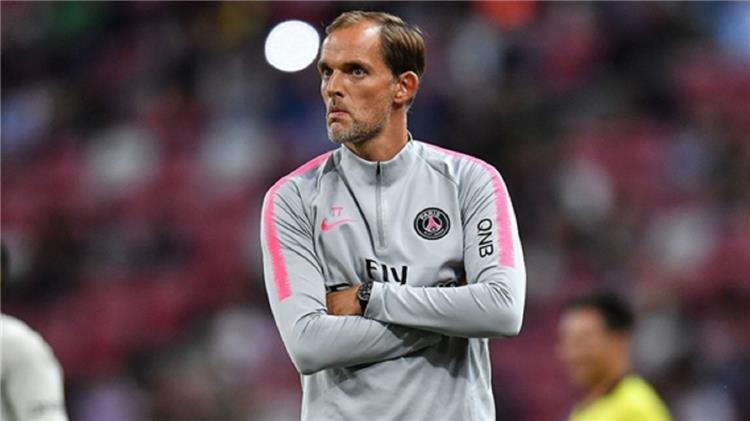 توخيل يُعلن قائمة باريس سان جيرمان لمواجهة ليفربول بدوري الأبطال