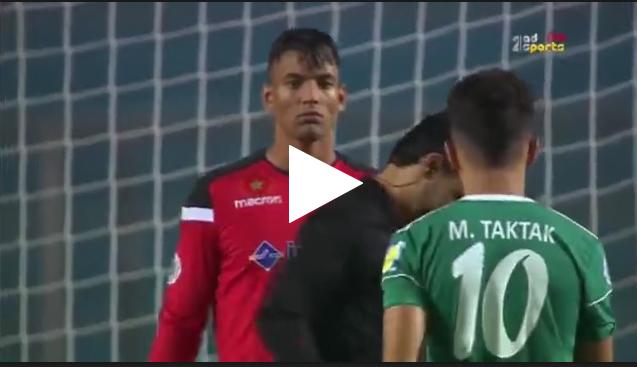 فيديو: ملخص مباراة أهلي طرابلس و الوداد الرياضي + ركلات الترجيح