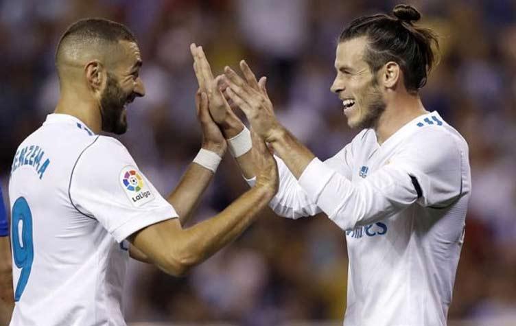لوبيتيجي يعلن قائمة ريال مدريد لبطولة دوري أبطال أوروبا