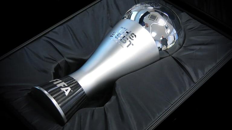 موعد حفل تقديم جوائز الأفضل وفئات الجائزة