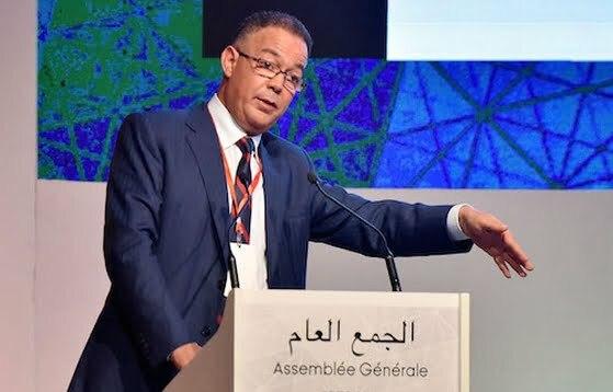 لقجع يعلن رسميا نية المغرب الترشح لمونديال 2030