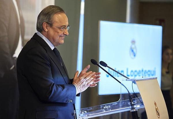 ريال مدريد يقترب من حسم صفقة لاعب جديد