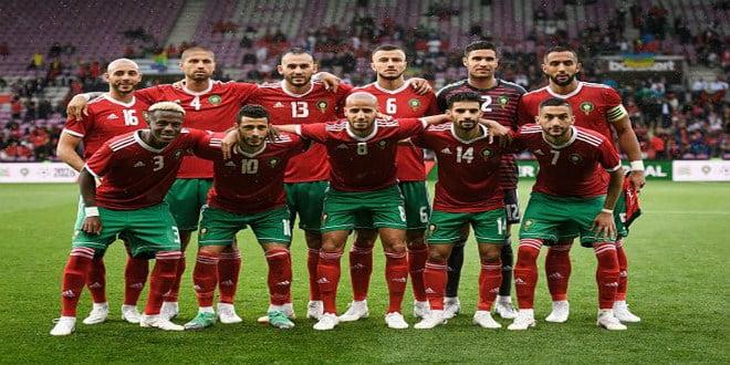 القنوات الناقلة لمباراة المغرب ومالاوي