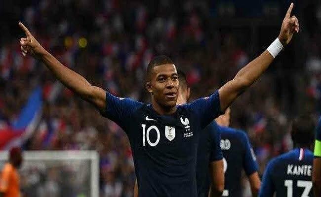 باريس سان جيرمان يوافق على رحيل مبابي لريال مدريد بهذا الشرط