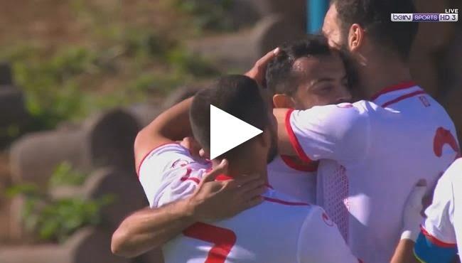 أهداف مباراة سوازيلاند وتونس 2-0 تصفيات كأس أمم أفريقيا 2019